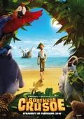 Robinson Crusoe (3D)